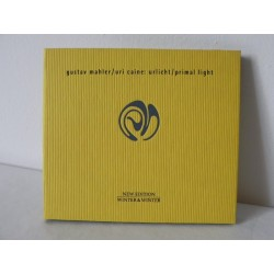 GUSTAV MAHLER URI CAINE : PRIMAL LIGHT - CD WINTER & WINTER MUSIC NEW EDITION