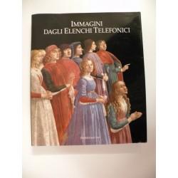 LIBRO IMMAGINI DAGLI ELENCHI TELEFONICI ED. SEAT 1997