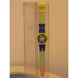 OROLOGIO SWATCH WAVE REBEL - GJ107 - 1992
