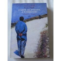 L'ARTE DI ANDARE A PASSEGGIO LIBRO FRANZ HESSELL - ELLIOT EDIZIONI