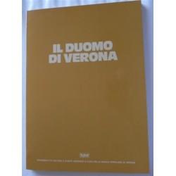 IL DUOMO DI VERONA LIBRO MONOGRAFIA 1979 MONUMENTO CULTURA ARTE BANCA POPOLARE