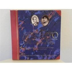 GUSTAV MAHLER ADAGIETTO THE MUSIC OF LOVE COFANETTO CD ROYAL CGO BERNARD HAITINK
