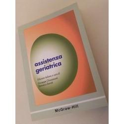 LIBRO ASSISTENZA GERIATRICA - CHIARAMONTE DONATI - MCGRAW HILL